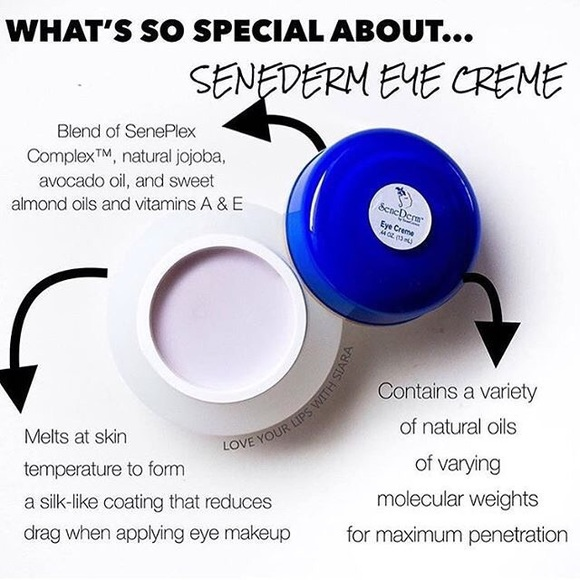 Senegence Makeup Eye Cream Poshmark